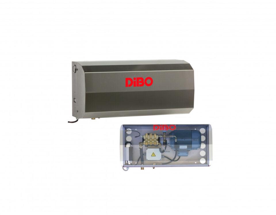stacjonarna instalacja ciśnieniowa cpu-s dibo